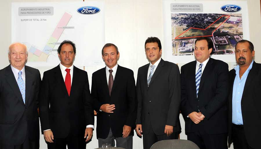 directivos-ford-argentina