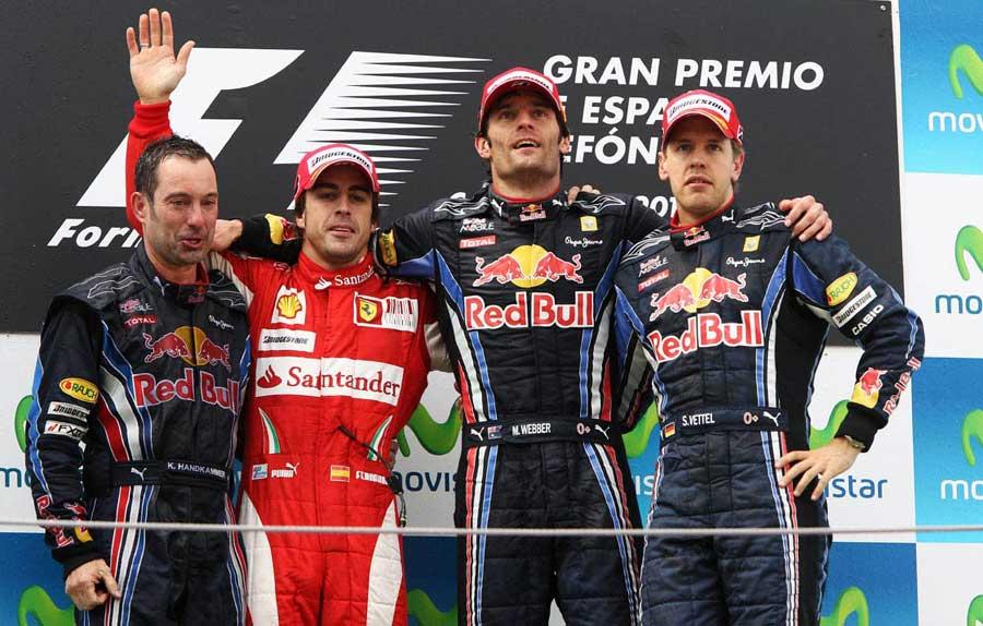 f1-espana-podio