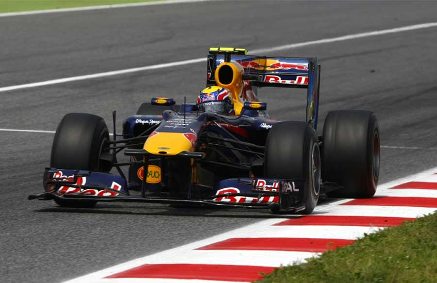 mark-webber-espana