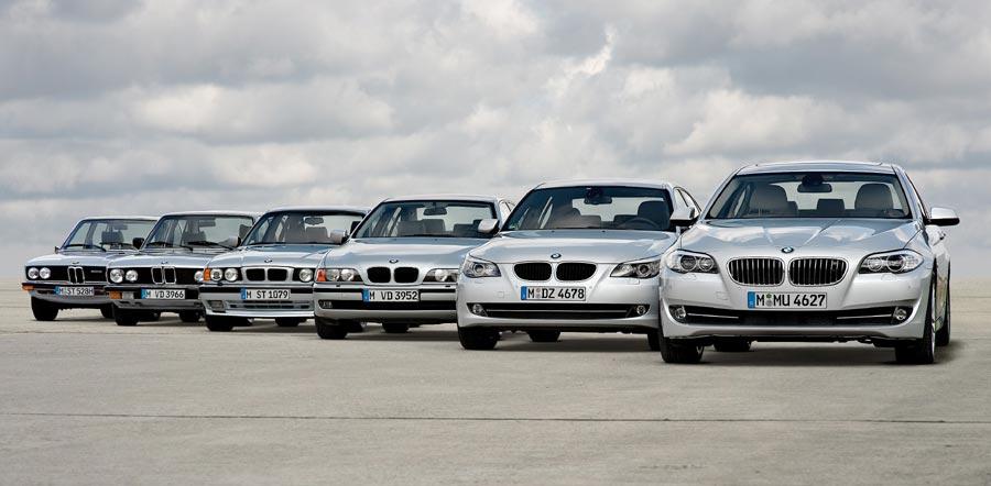 bmw-serie5-generaciones