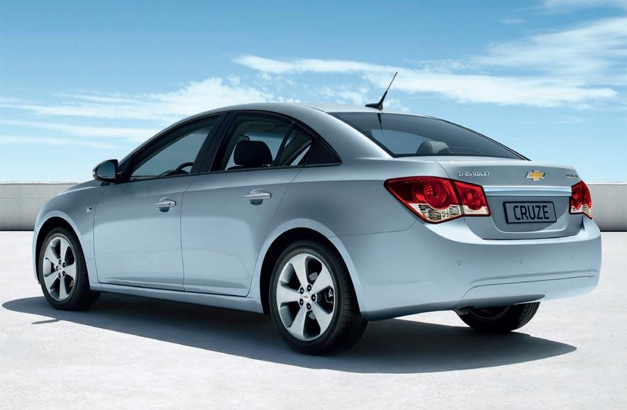 Chevrolet Cruze En Argentina Precios Gama Y Equipamiento