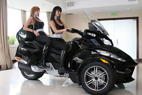 1330 rt can am usa you tube autos post