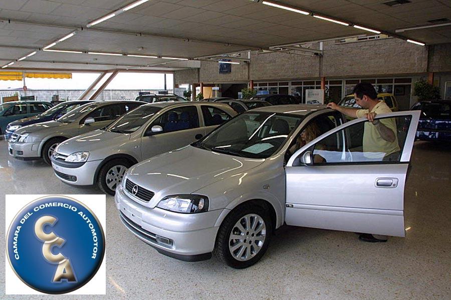 Autos Usados Alza Del 27 En Las Ventas De Agosto