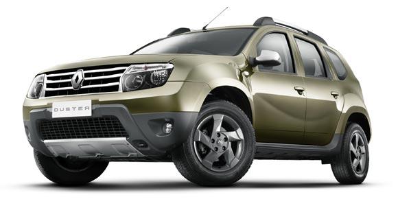 Renault Duster en Argentina  precios 61c96b75127