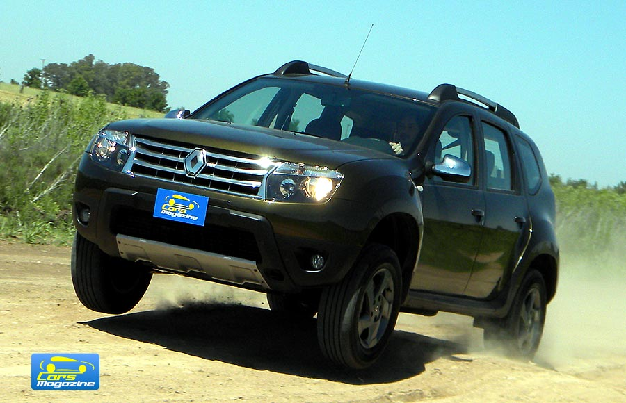 test drive renault duster. Black Bedroom Furniture Sets. Home Design Ideas