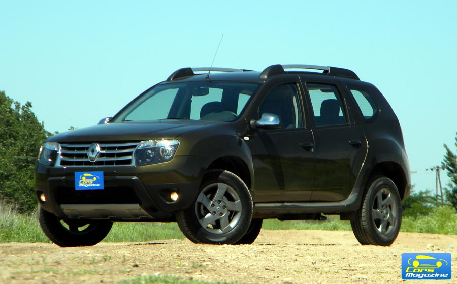 test drive renault duster carsmagazine share the knownledge. Black Bedroom Furniture Sets. Home Design Ideas