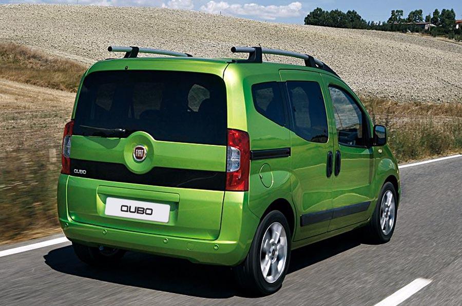 Fiat qubo en argentina precios gama y equipamiento for Fiat idea adventure 2011 precio argentina
