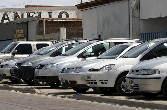 Autos Usados CCA