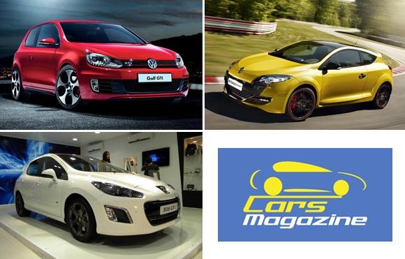 Encuesta CarsMagazine