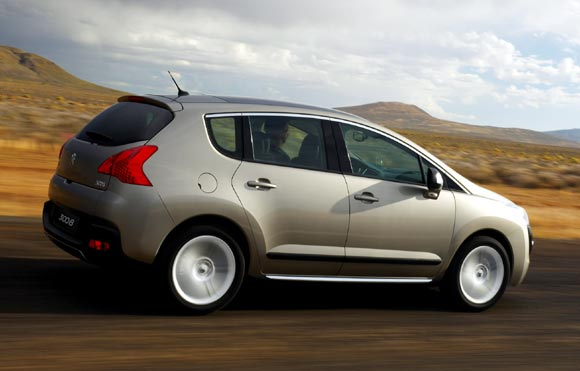 Peugeot HDi FAP