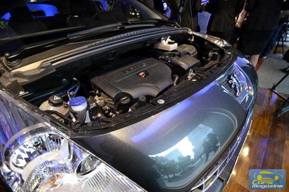 Peugeot 3008 HDi FAP