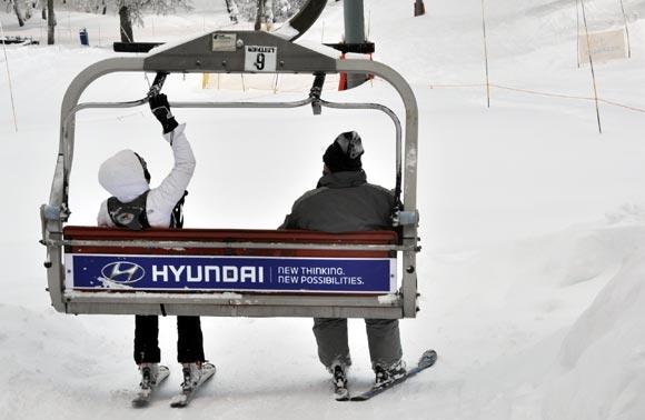 Hyundai Chapelco