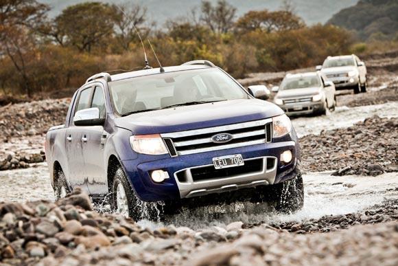 Nueva Ford Ranger Ventajas Y Desventajas Bajo La Lupa