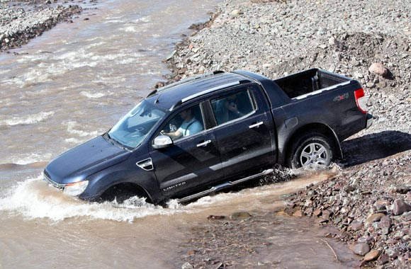 Nueva Ford Ranger: ventajas y desventajas, bajo la lupa