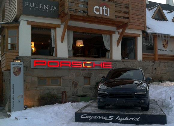 Porsche Nights