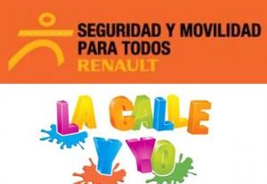 Renault La Calle y Yo