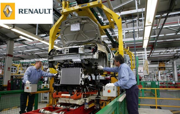 Renault Cliob Live