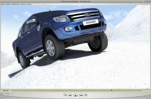 Videos Nueva Ford Ranger