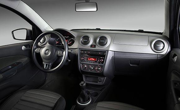 VW Gol Trend 2013