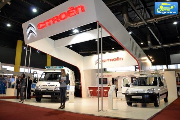 Citroën Business