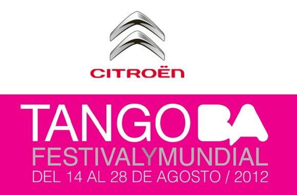 Tango BA Citroën