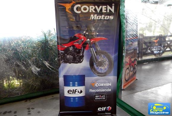 Elf Corven
