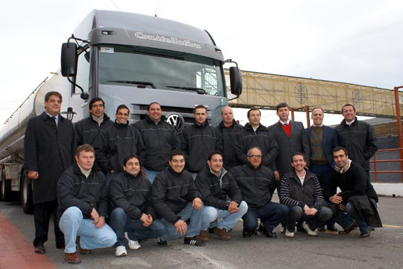 VW Camiones y Buses