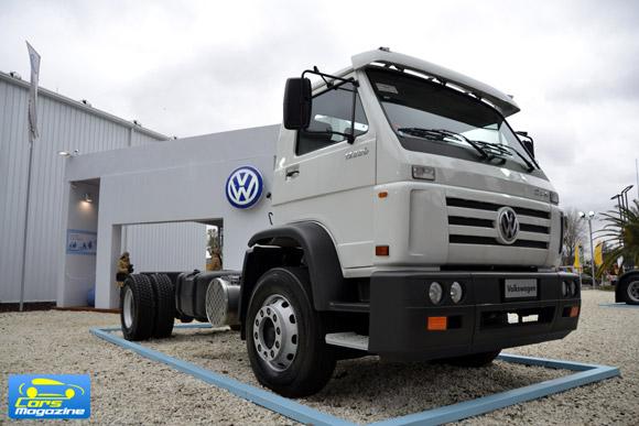 VW Worker