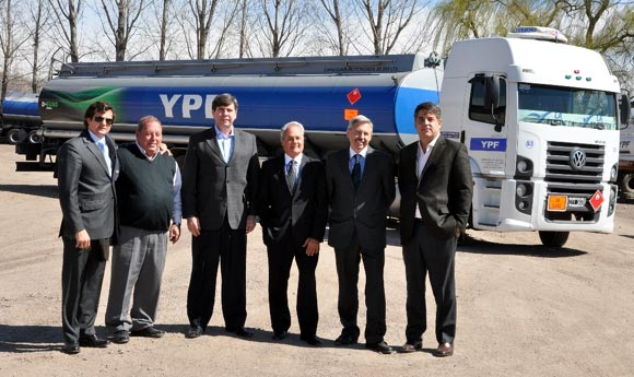 VW Camiones
