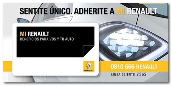 Mi Renault