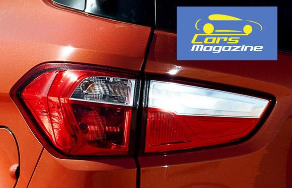 Sorteo CarsMagazine Nueva Ecosport