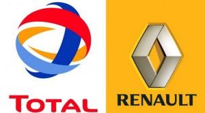 Total Renault Alianza
