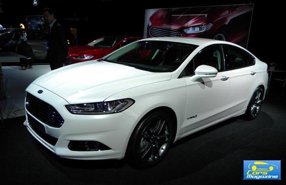 As Es El Nuevo Ford Kuga En Argentina Desde 2013.html   Autos Weblog