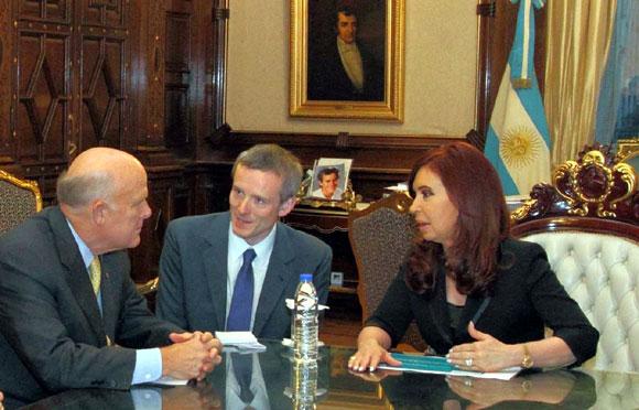 Inversión GM Argentina