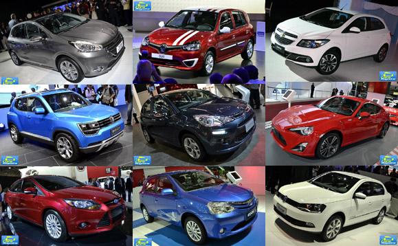 Salón de San Pablo 2012 CarsMagazine