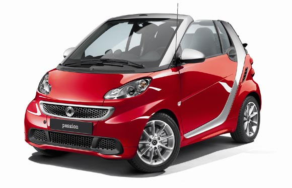 smart passion facelift