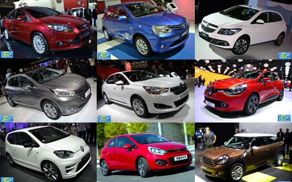 2013 autos 2013 lanzamientos argentina autos weblog los lanzamientos
