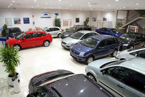 Autos en Cuotas