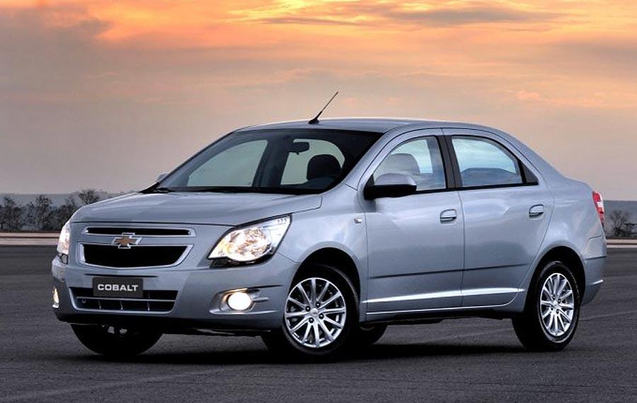 Chevrolet Cobalt Argentina