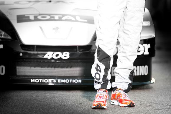 Peugeot LoJack Team