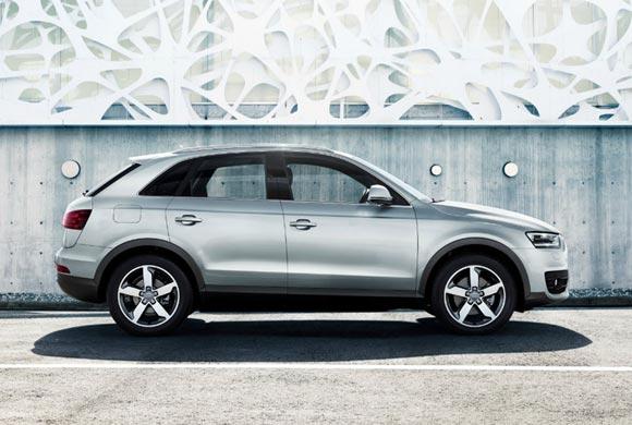 Audi Q3 TDI