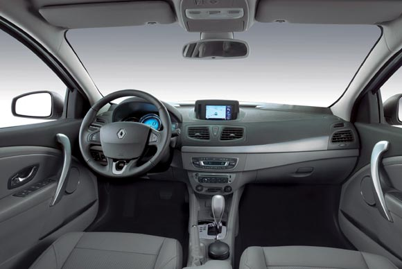 fluence-interior