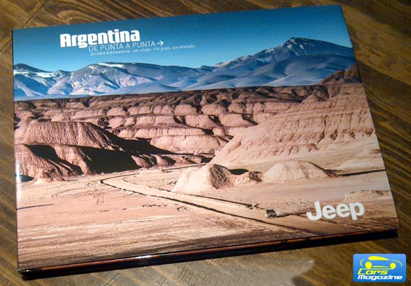 Jeep Argentina Punta a Punta