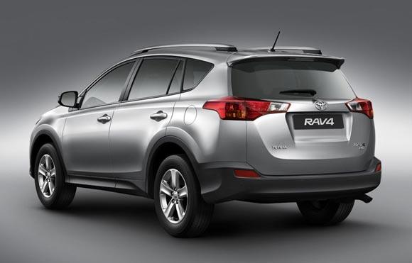 Nueva Toyota Rav4 En Argentina Todo Lo Que Hay Que Saber