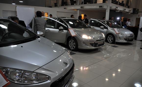 Peugeot RSE