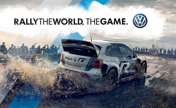 Rally The World The Game