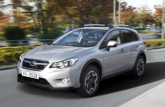 Subaru New XV