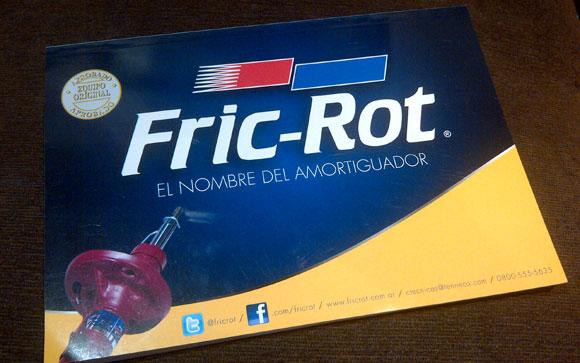 Fric Rot Catálogo