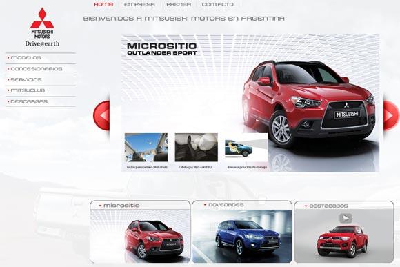 Mitsubishi bajó precios