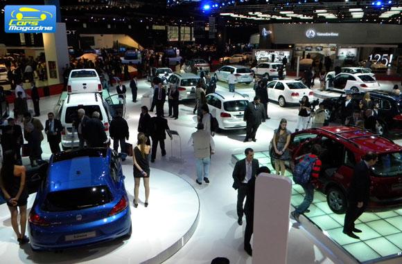 Salón del Automóvil de Buenos Aires